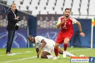 در فهرست جدید تیم ملی نام احمد نوراللهی و امید ابراهیمی وجود دارد و این دو بازیکن رقابت سنگینی برای حضور در ترکیب اصلی تیم ملی خواهد داشت.