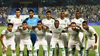 کرونایی شدن ستاره الاهلی عربستان