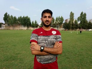 حمله مهرداد خانبان به فدراسیون فوتبال