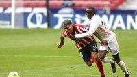 رئال مادرید و اتلتیکو در لالیگا