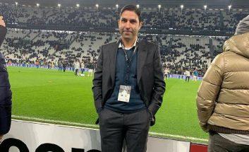 وحید هاشمیان ، مربی تیم ملی فوتبال ، با انتشار یک پست در اینستاگرام از علی کریمی و مهدی مهدوی کیا ، دو اسطوره بزرگ فوتبال ایران ، حمایت کرد .