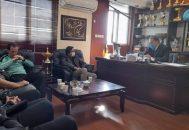 جدایی قطعی و رسمی دستیاران محمود فکری از استقلال