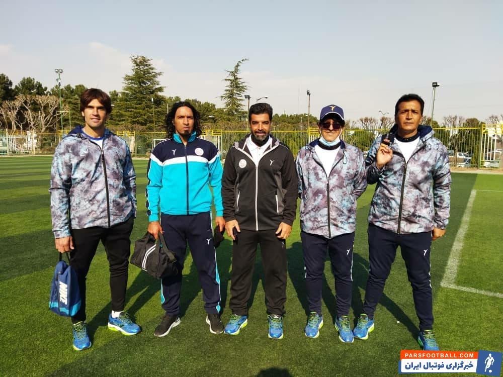 تیم مس نوین حریف پرسولیس در جام حذفی تیم دوم مس کرمان است که در سال ۹۶ با هدایت احمد نخعی به لیگ دو صعود کرد.