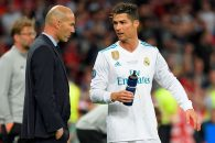 شایعه بازگشت کریستیانو رونالدو به رئال مادرید