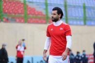 محمد عباسزاده در بازی امروز نفت مسجدسلیمان و تراکتور در دقیقه ۹۳ تک گل تیمش را به ثمر رساند تا رسول خطیبی در اولین بازی اش در تراکتور ، متحمل شکست نشود.