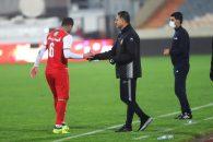 حمید مطهری ، دستیار یحیی گل محمدی گفت : ما بازیکن دیگری را نمی خواهیم و پرونده نقل و انتقالات تیم مان بسته شد . محمد انصاری اصرار به جدایی دارد.