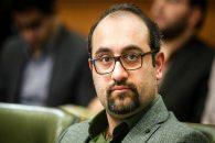 حجت نظری عضو هیئت مدیره و سخنگوی باشگاه استقلال : دوستان رقیب و بقیه تیمها سرشان به کار خودشان باشد