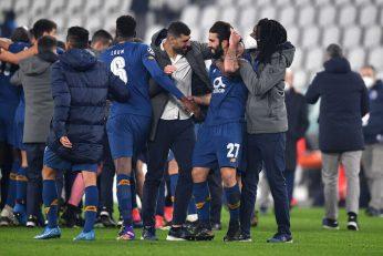 پورتو در شبی که مهدی طارمی اخراج شد، با وجود شکست ۳ بر ۲ مقابل یوونتوس با گل زده بیشتر در خانه حریف به مرحله یکچهارم نهایی لیگ قهرمانان اروپا رسید.