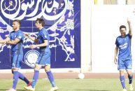 پیروزی 2 بر 1 گل گهر سیرجان مقابل مس کرمان با امیر قلعه نویی و گل دقیقه 112 علیرضا ابراهیمی