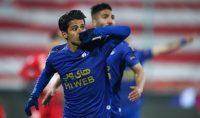 باشگاه استقلال دیروز مبلغ ۵۰۰ میلیون تومان از قرارداد مهدی قایدی را به حساب این بازیکن واریز کرد تا او مشکلی برای ادامه فصل نداشته باشد.