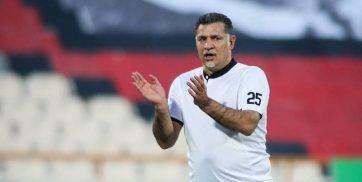 علی دایی : تصمیمی برای بازگشت به فوتبال ندارم