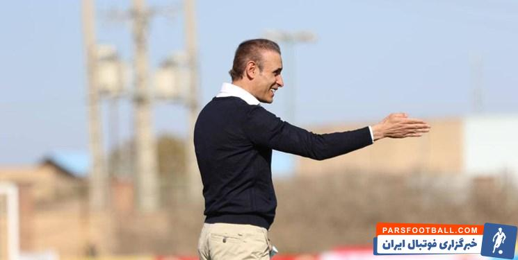 یحیی گلمحمدی
