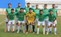 تیم لیگ یکی خیبر خرم آباد با هدایت عبدالله ویسی در ضربات پنالتی تیم نفت مسجد سلیمان را شکست داد تا شگفتی بزرگی را در جام حذفی رقم زد.