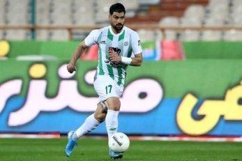 در بازی دیروز ذوب آهن و ماشین سازی ، فرشاد محمدی مهر ، بازیکن دو فصل پیش تیم استقلال و فعلی ذوب آهن یک گل از راه دور زیبا را به ثمر رساند.