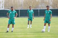 انگیزه تازه واردهای تیم ملی