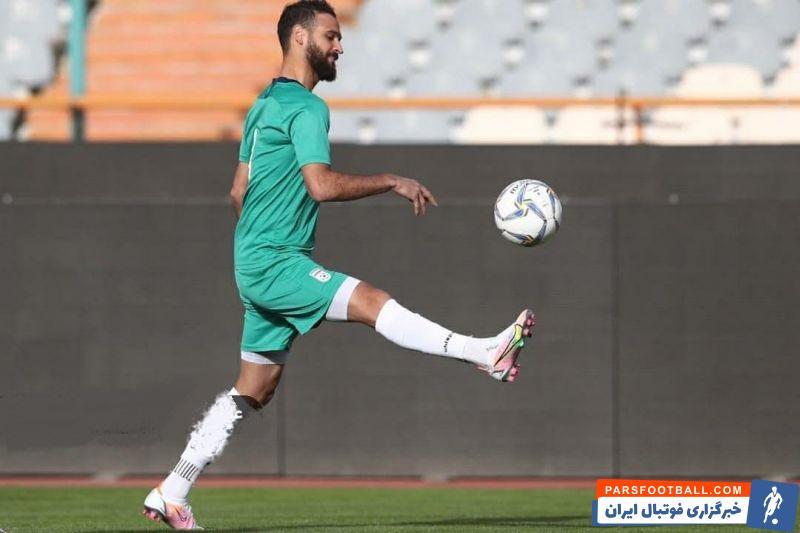 یکی از ابهام های تیم ملی که احتمالا در بازی دوستانه برطرف خواهد شد، نقش احمد نوراللهی در ترکیب تیم اسکوچیچ است.