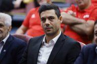 واکنش ابراهیم شکوری به جدایی بازیکنان پرسپولیس