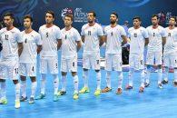 با اعلام محمد ناطم الشریعه ، سرمربی تیم ملی فدتسال بزرگسالان ، اردوی تدارکاتی تیم ملی که قرار بور از پنجشنبه شروع شود ، لغو شد.