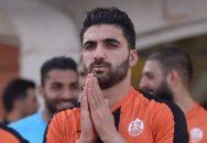 میلاد باقری ، مدافع پیشین تیم های استقلال و پارس جنوبی جم که دو ماهی بود با گل گهر تمرین می کرد ، از تمرینات این تیم کنار گذاشته شد.