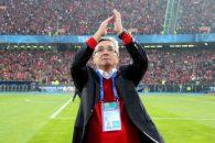 پرداخت مالیات برانکو ایوانکوویچ از سوی باشگاه پرسپولیس