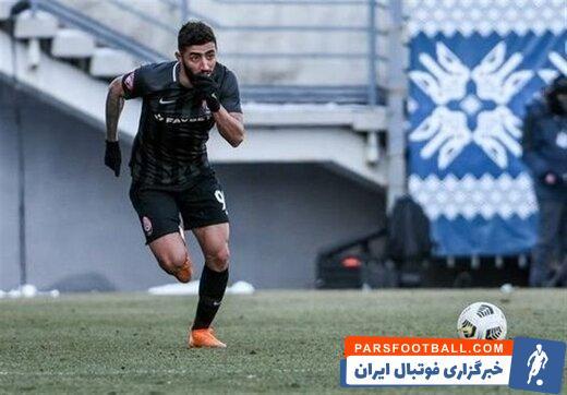 اللهیار صیادمنش ، مهاجم تیم زوریا لوهانسک اوکراین با عملکرد خوبی که در این ماه در این تیم داشت ، در بین سه بازیکن برتر ماه این باشگاه قرار گرفت.
