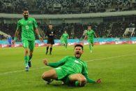 تیم ملی عراق در یک دیوار دوستانه در کشور ازبکستان مقابل این تیم به پیروزی رسید . عراق یکی از رقبای ایران در راه رسیدن به حام جهانی است.