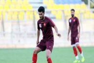 محمد شریفی ، بازیکن جوان پرسپولیس که فرصت زیادی در نیم فصل اول به او نرسید امیدوار است در بازی با تیم قبلی اش یعنی سایپا ، فرصت بازی را داشته باشد.