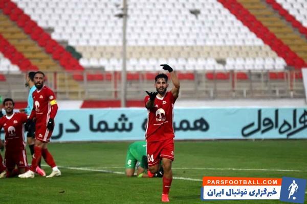 محمد قنبری
