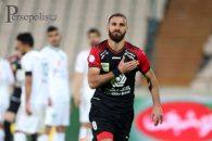 احمد نوراللهی از سال ۲۰۱۵ تاکنون برای پرسپولیس در لیگ قهرمانان آسیا ۴۴ بازی انجام داده و در صورت بازی مقابل الوحده رکورد دار حضور در بازی های آسیایی پرسپولیس می شود.