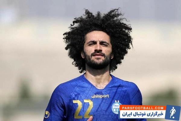 بابک مرادی ، هافبک تیم استقلال که به کرونا مبتلا شده بود ، با بهبود شرایط بدنی اش به احتمال فراوان در دیدار با الدحیل برای استقلال بازی کند.