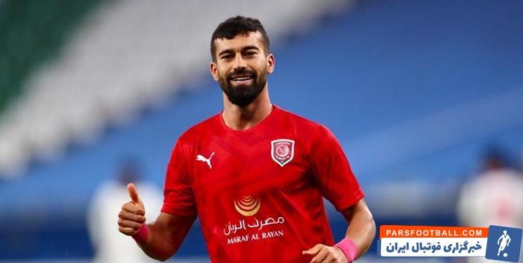 روزبه چشمی و رامین رضاییان ، بازیکنان تیم های ام صلال و السیلیه قطر ، با درخشش در بازی های این هفته تیم هایشان ،در تیم منتخب هفته بیستم لیگ ستارگان قرار گرفتند.