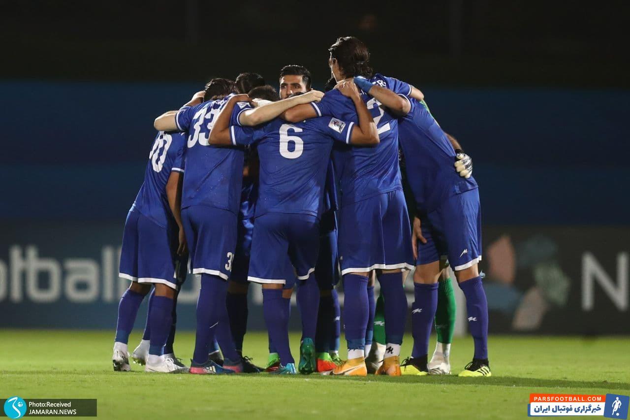 در پایان هفته اول لیگ قهرمانان آسیا ، تیم استقلال با برد پرگلی که مقابل الاهلی عربستان به دست آورد ، مقتدرانه در صدر گروه خودش در آسیا قرار گرفت.