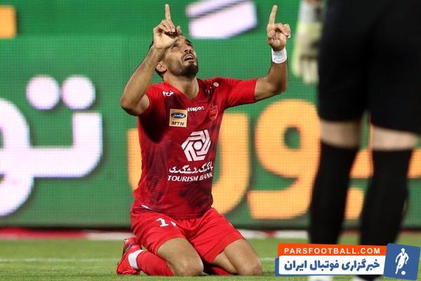 وحید امیری ، ستاره تیم پرسپولیس ۳۳ ساله شد . از همین رو صفحه رسمی فارسی کنفدراسیون فوتبال آسیا تولد این بازیکن را به او تبریک گفت.