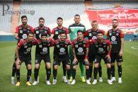 شرایط دشوار پرسپولیس در لیگ قهرمانان آسیا