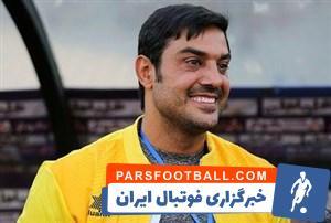 اعتراف تاریخی درباره سید جلال حسینی ؛ پرسپولیسی محبوب مطرح کرد