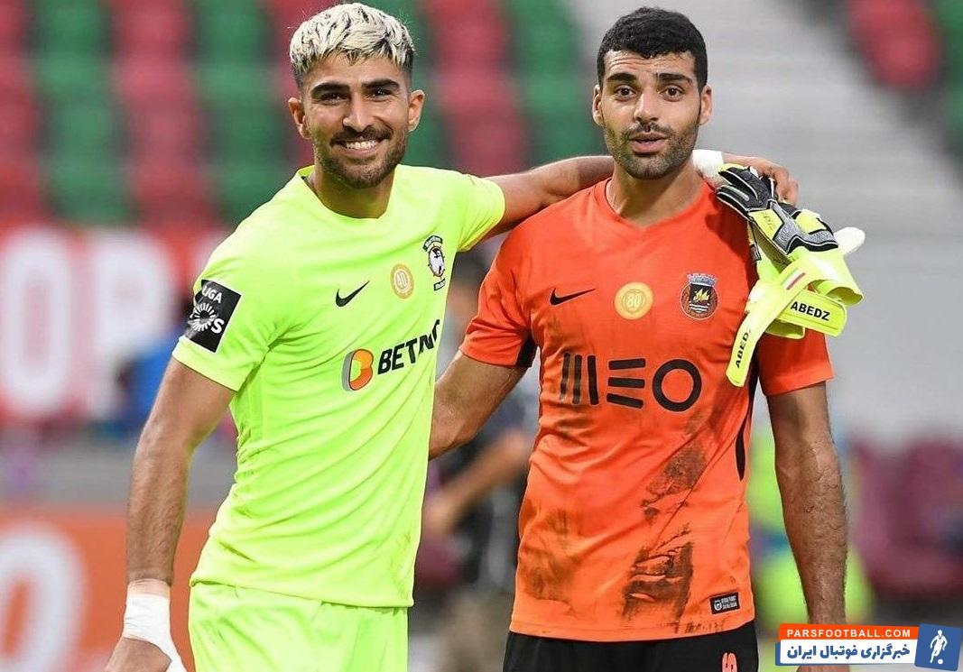 نشریه ابولا مدعی شد که باشگاه بنفیکا پرتغال به دنبال جذب امیر عابدزاده است و در همین راستا با یاشگاه ماریتیمو وارد مذاکره شده است.