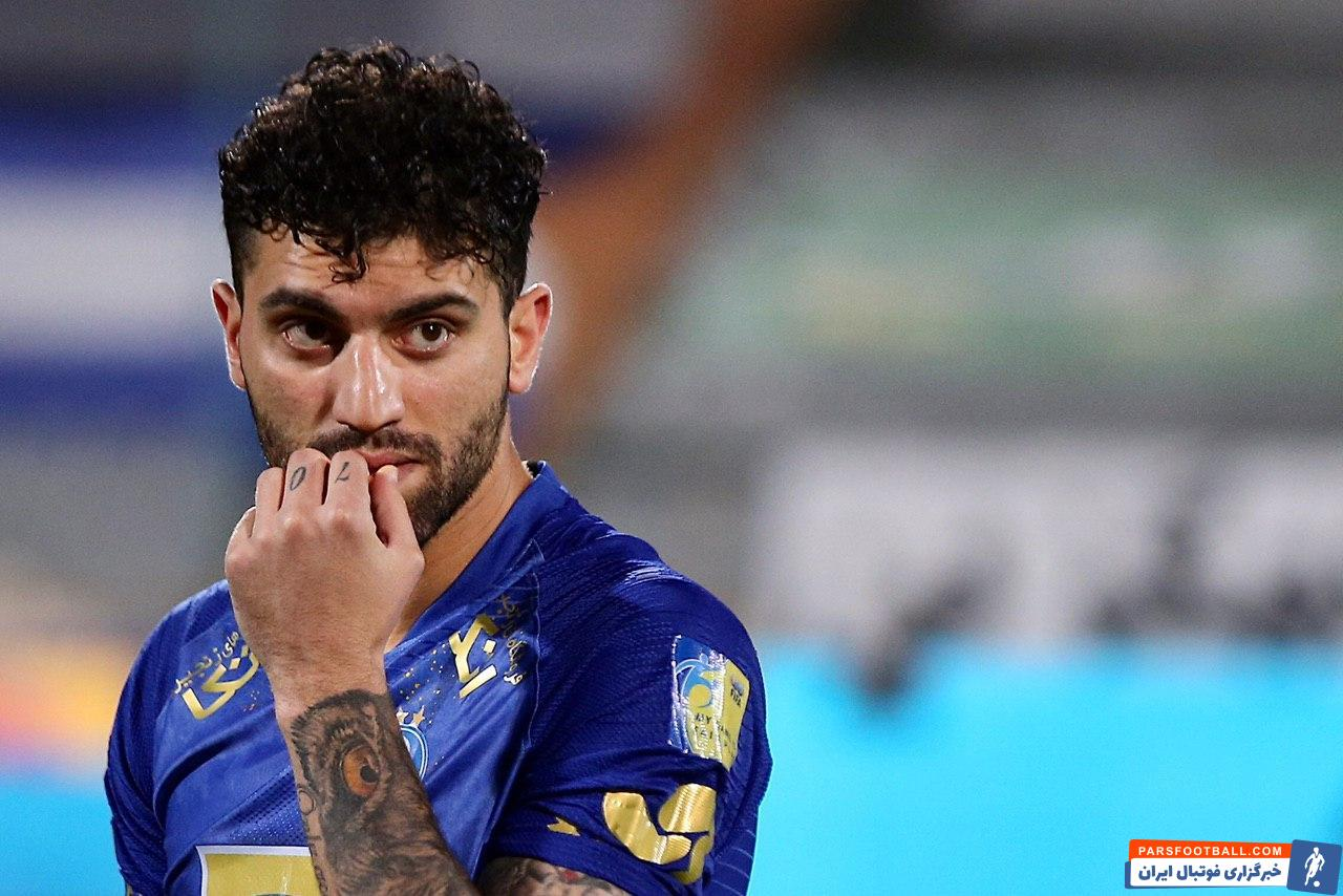 فرهاد مجیدی ، سرانجام راضی به بخشش محمد دانشگر نشد و این بازیکن باید دیدار های لیگ قهرمانان آسیا را به جای عربستان ، در خانه تماشا کند.