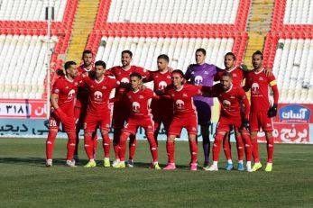تیم تراکتور ایران در هفته اول مرحله گروهی لیگ قهرمانان آسیا مقابل تیم قدرتمند پاختاکور ازبکستان به تساوی پرگل سه بر سه رسید .