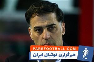 سعید آذری با انتشار یک پست در اینستاگرام نوشت : سهم ما از پخش تلویزیونی بازی ها ، شبکه شما هم نیست چه برسد به شبکه سه و ورزش .