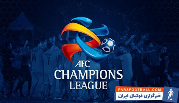 تیم های استقلال و الاهلی در هفته اول لیگ قهرمانان آسیا امشب به مصاف هم می روند و کنفدراسیون فوتبال آسیا هم پوستر زیبایی را برای این دیدار طراحی کرده است.