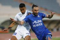 پیکان برابر استقلال تهران در رقابت های لیگ برتر فوتبالی متفاوت با بازی دو تیم در جام حذفی را ارائه کرد و مزد برنامه هایش را گرفت.