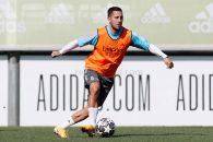 ادن هازارد از زمان انتقال به رئال مادرید دائماً با مصدومیت های پیاپی دست و پنجه نرم کرده و این موضوع به شکل جدی او را آزار داده است.
