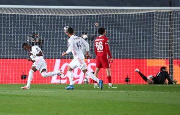 وینیسیوس جونیور دیشب یک تنه باعث پیروزی 3-1 رئال مادرید بر لیورپول شد. او دیشب همه را به یاد رونالدو نازاریو انداخت.