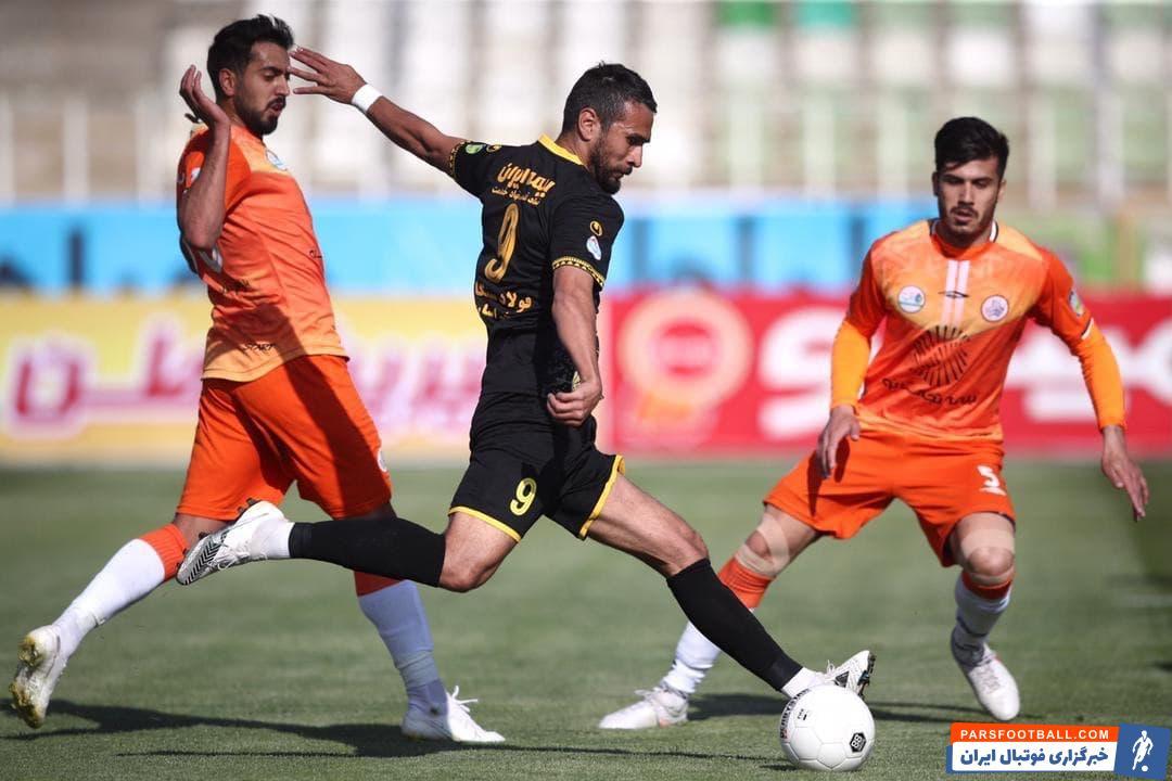 سپاهان در حال حاضر با زدن 35 گل در 19 بازی بهترین خط حمله لیگ بیستم است. این تیم در صورتی که بتواند همین روند را ادامه داده