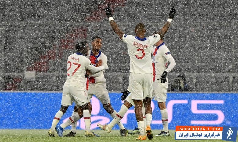 ناصر الخلیفی گفت: این یک پیروزی مهم در تاریخ باشگاه محسوب می شود. ما در مونیخ و با وجود چندین مصدوم با نتیجه 3-2 پیروز شدیم.