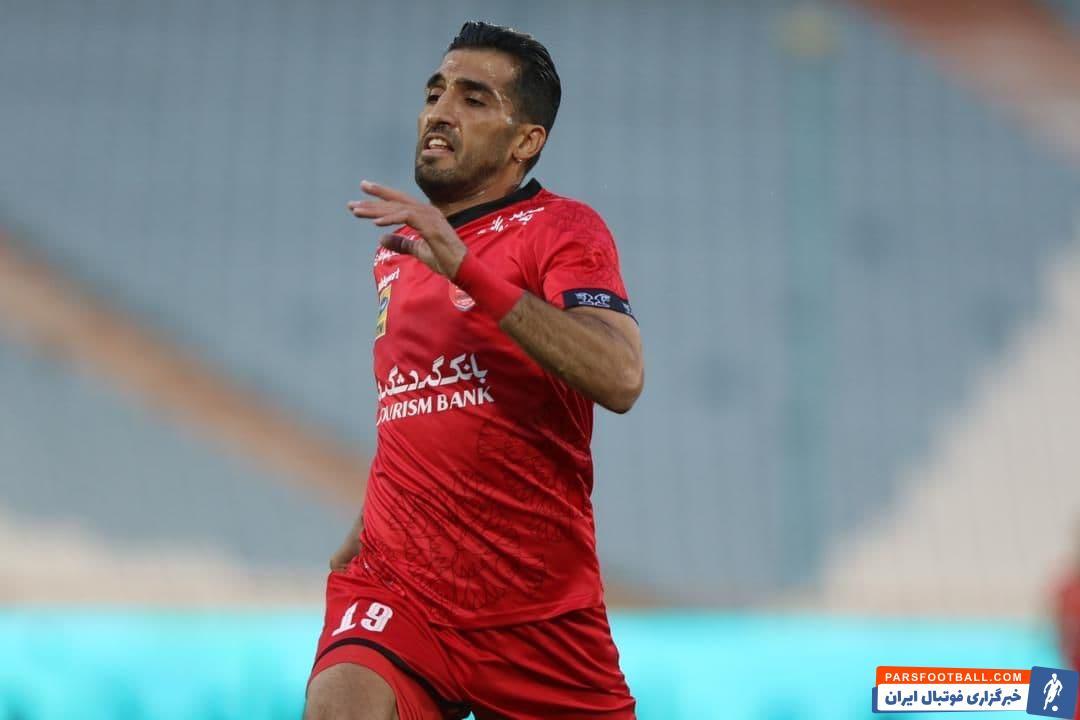 امیری در مرحله گروهی و بازی خارج از خانه با الوحده خیلی زود توانست دروازه این تیم را باز کند و پرسپولیس را پیش بیاندازد.