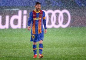 در تابستان گذشته بود که لیونل مسی رسما خواستار جدایی از بارسلونا شد و تمام تلاش خود را برای رسیدن به این مهم نیز انجام داد ...