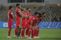 تیم پرسپولیس در هفته اول لیگ قهرمانان آسیا با تک گل سیدجلال حسینی تیم الوحده امارات را شکست داد و سه امتیاز اول خودش را دشت کرد.