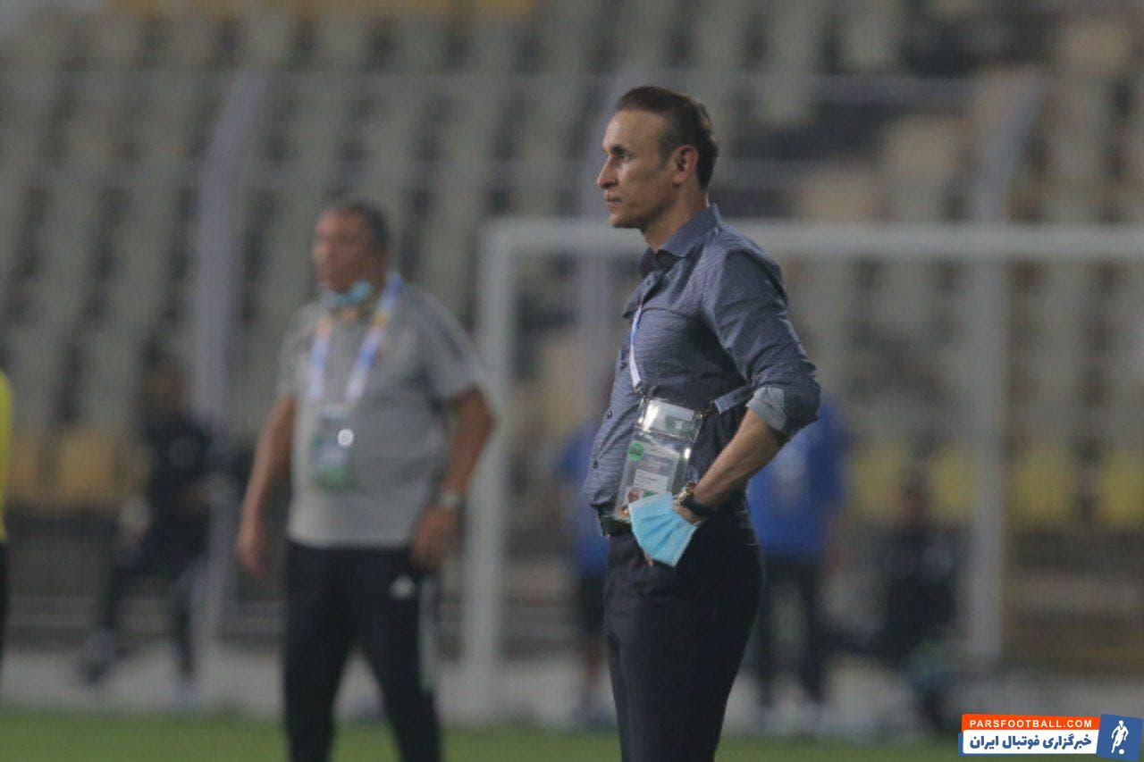 شاگردان یحیی گلمحمدی در شرایطی سه امتیاز از بازی با الوحده امارات کسب کردند که پیش از این بارها در حفظ نتیجه ناکام بودند...