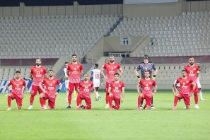 تیم تراکتور در هفته دوم لیگ قهرمانان آسیا ، مقابل تیم الشارجه امارات به تساوی بدون گل رسید تا دو امتیازی شود و در رده دوم گروهش قرار بگیرد.